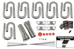 Audi RS6 4.2 Header Build Kit
