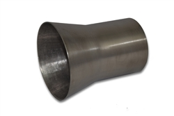 "2 1/8"" Transition Reducer Mild Steel"