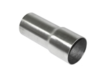 "2 1/2"" Slip-On Reducer Stainless Steel"