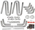 Cobra Kit Car- Ford Z304 Header Build Kit