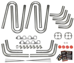 Cobra Kit Car- Small Block Ford-Cleveland Header Build Kit