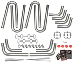Cobra Kit Car Header Build Kit