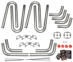 Cobra Kit Car- 5.0L Coyote Header Build Kit