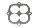 4-Bolt 304 SS Cobra Kit Car Collector Flange