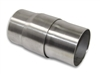 "4"" Stainless Double Slip Joint"
