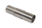 "1 7/8"" Stainless Single Slip Joint"