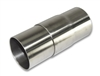 "2 1/2"" Stainless Single Slip Joint"