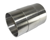 "5"" Stainless Single Slip Joint"