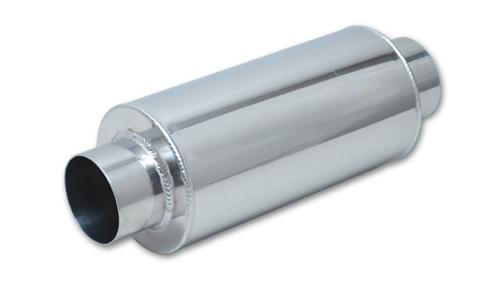 Exhaust Muffler 3 Inlet