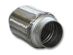 "Vibrant 64304 Standard Flex Coupling without Inner Liner, 1.5"" dia. x 4"" long"