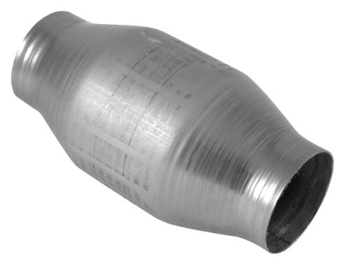 """New Vibrant Catalytic Converter 3/"""" inlet//outlet p//n 7102"""