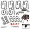 Small Block Ford- Windsor D-Port Custom Turbo Header Build Kit