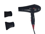 Professional salon hand held blow dryer