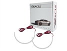 Oracle Afterburner Tail Light Halo Kit (SMD) :: 2010-2013 Camaro