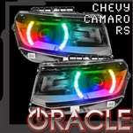 Oracle ColorShift Halo Kit :: 2014-2015 Camaro RS