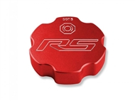 American Brother Designs Brake Fluid Cap Cover, RS Logo :: 2016-2019 Camaro RS