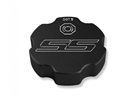 American Brother Designs Brake Fluid Cap Cover, SS Logo :: 2010-2015 Camaro SS