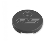American Brother Designs Washer Fluid Cap Cover, RS Logo :: 2016-2019 Camaro RS