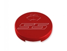 American Brother Designs Washer Fluid Cap Cover, SS Logo :: 2016-2019 Camaro SS