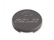 American Brother Designs Washer Fluid Cap Cover, ZL1 Logo :: 2016-2019 Camaro ZL1