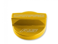 American Brother Designs Oil Fill Cap, RS Logo :: 2016-2019 Camaro RS