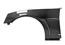 Type-SS Carbon Fiber Fenders (2PC) :: Fits all 2010-2015 Camaro models