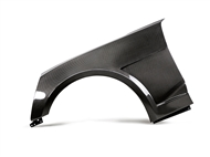 Anderson Composites Type-SS Carbon Fiber Fenders, Vented 0.4 inch Wider :: 2016-2019 Camaro