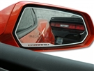 2010 2011 2012 2013 Camaro Side View Mirror Trim 102056 American Car Craft