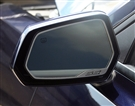 2010-2015 Camaro Side View Mirror Trim SS 102057 American Car Craft