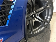 ACS Front Rock Chip Guards 2016-2018 Camaro