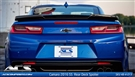 2016-2018 Camaro V6 RS LT 6 Rear Deck Spoiler 48-4-015 by ACS Composite