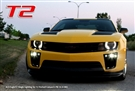 2010 2011 2012 2013 Camaro V6 Eagle-T2 Single LED Lighting Kit #33-4-083 By ACS
