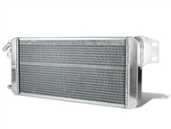 AFCO Aluminum Heat Exchanger :: 2012-2015 Camaro ZL1