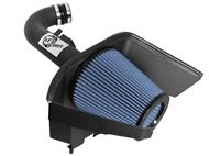 CHROME BBK 1835 2012-2014 CHEVROLET CAMARO 3.6L V6 COLD AIR INTAKE SYSTEM CAI