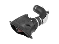AirAid Performance Air Intake System, Red Oiled Filter :: 2014-2019 C7 Corvette