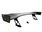 "APR Carbon Fiber 67"" Adjustable Wing, GTC-300 :: 2016-2021 Camaro Coupe"