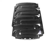APR Carbon Fiber Engine Plenum Cover :: 2016-2020 Camaro SS