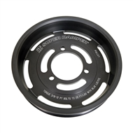 ATI supercharger pulley 21.5% OD 2017-2018 Camaro ZL1