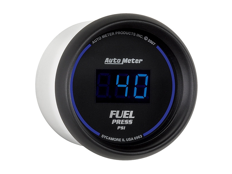 Auto Meter 6970 Cobalt Digital Boost Gauge