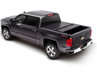 BAKFlip G2 Truck Bed Cover :: 2014-2018 Silverado 1500 8ft Bed