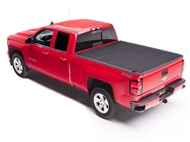 BAKFlip MX4 Truck Bed Cover :: 2014-2018 Silverado 1500 8ft Bed