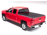 BAKFlip F1 Truck Bed Cover :: 2014-2018 Silverado 1500 6.5ft Bed