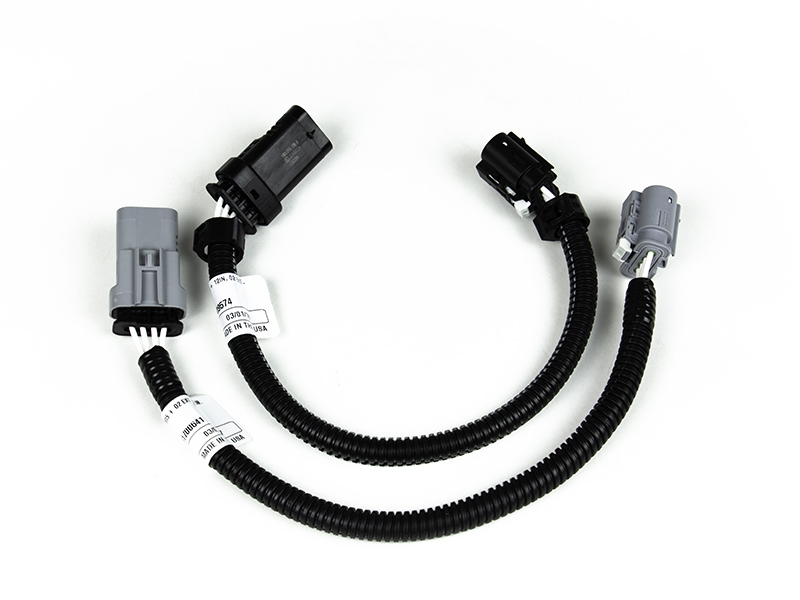 O2 Sensor Wiring Harness - Wiring Diagrams on