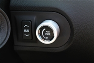 2011 2012 2013 2014 2015 Camaro Heads Up Display Knob #CA0007SC