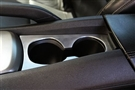 2010-2015 Camaro Cup Holder Bezel #GMBC-113-PL by Billet Custom