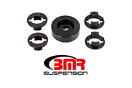 BMR 2016-2020 Camaro Differential Lockout Buhsings Aluminum BK060