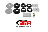 BMR 2016-2020 Camaro Rear Cradle Bushings Lockout BK063