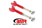 BMR 2016-2021 Camaro Rear Lower Trailing Arms TCA061 - Fully On-Car Adjustable with Rod Ends - BMR Suspension