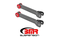 BMR 2016-2020 Camaro Rear Upper Trailing Arms UTCA059 - Single Adjustable with Rod Ends - BMR Suspension