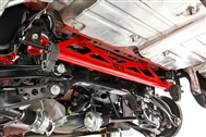 BMR 2016-2021 Camaro Chassis Brace Rear Cradle #CB009